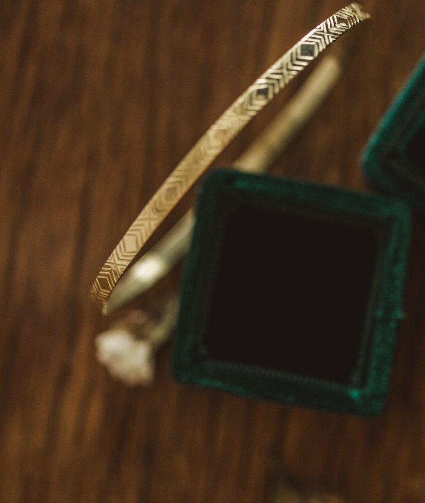 Mara & Villosa armbanden duurzaam goud